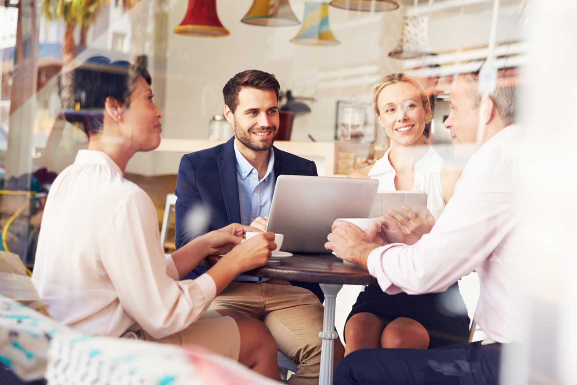 Meetings which will improve your results